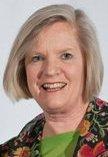 Dr Judy McGregor - Distinguished Alumni