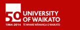 University of Waikato 50 Years