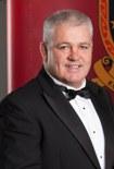 Warren Gatland - Distinguished Alumni