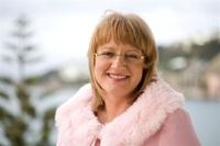Theresa Gattung - Distinguished Alumni