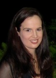Clare McTamney - Distinguished Alumni