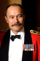 Jerry Mateparae - Distinguished Alumni
