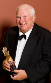 Peter Vela - Distinguished Alumni 2008 Awardee