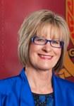 Karen Morrison-Hume - Distinguished Alumni
